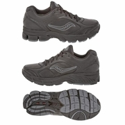 Saucony ProGrid Echelon LE Walking Shoe - Men's - D Width