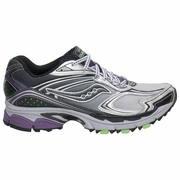 Saucony ProGrid Guide TR4 Trail Running Shoe - Women's - B Width