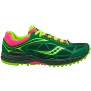 Saucony ProGrid Peregrine 3 Trail Running Shoe - Women's - B Width