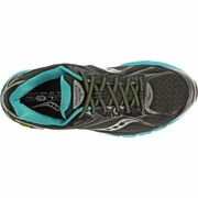 Saucony Ride 7 GTX Road Running Shoe - Men's - D Width