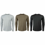 Saucony Transit Running Long Sleeve Top - Men's