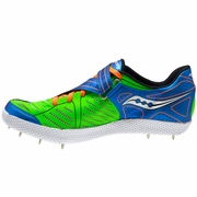 Saucony Uplift HJ Track and Field Shoe