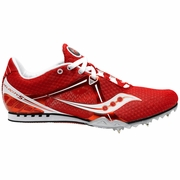 Saucony Velocity 5 Track and Field Shoe - Men's - D Width