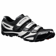Shimano SH-M076 Mountain Bike Shoe - Men's