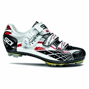 Sidi Spider Carbon SRS Mesh Mountain Bike Shoe
