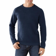 SmartWool Granite Creek Crew Merino Wool Sweater - Men's