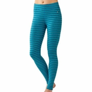 SmartWool Midweight Pattern Long Underwear - Women's