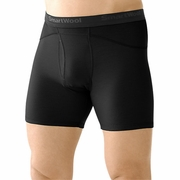 SmartWool NTS Lightweight 195 Boxer Brief - Men's