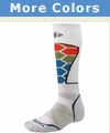 SmartWool PhD Medium Ski Sock - Men's
