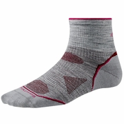 SmartWool PhD Outdoor Ultra Light Mini Hiking Sock - Women's