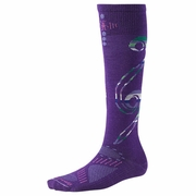 SmartWool PhD Ski Ultra Light Sock - Women's