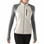 SmartWool PhD SmartLoft Divide Full Zip Hiking Jacket - Women's