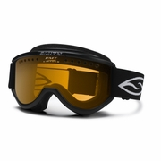 Smith Optics Cariboo Snow Goggle - Black Frame