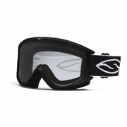 Smith Optics Cascade Classic Snow Goggle - Black Frame