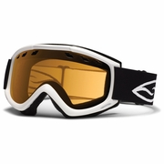 Smith Optics Cascade Snow Goggle - White Frame