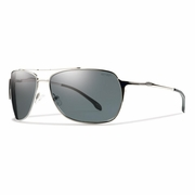 Smith Optics Rosewood Polarized Sunglasses - Women's