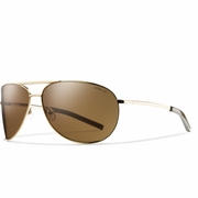 Smith Optics Serpico Polarized Sunglasses