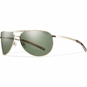 Smith Optics Serpico Slim Polarized Sunglasses