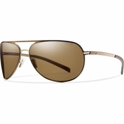 Smith Optics Showdown Polarized Sunglasses