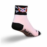 SockGuy Bad Kitty Sock - Women's
