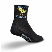 SockGuy Biker Chick Sock - Women's