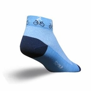 SockGuy Ponytail Sock - Women's