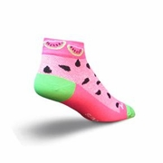 SockGuy Watermelon Sock - Women's
