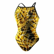 Speedo Aqua Sites Fly Back Swimsuit - Women's