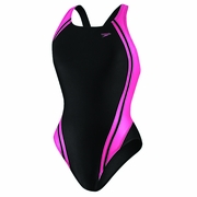 Speedo Breaststroke 4 Hope Quantum Splice Swimsuit - Women's