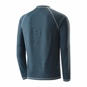 Speedo Easy Long Sleeve Rash Guard - Men's
