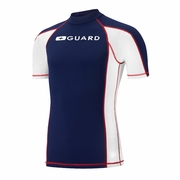 Speedo Endurance Lite Guard Rash Guard - Men's