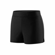 Speedo Endurance Plus Solid Swim Short - Women's
