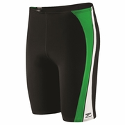 Speedo Endurance Plus Sonic Splice Swim Jammer - Boy's