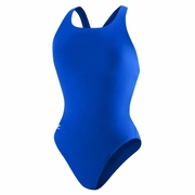 Speedo Endurance+ Solid Super Pro Back Swimsuit - Girl's