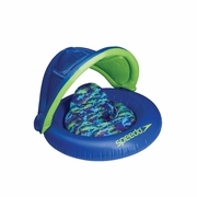 Speedo Fabric Canopy Cruiser Baby Swim Float - Kid's