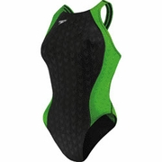 Speedo Fastskin FS II Recordbreaker Back Swimsuit - Girl's