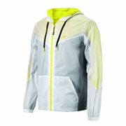 Speedo Fitness Lightweight Warm Up Jacket - Men's