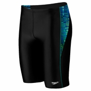 Speedo Flash Line Swim Jammer - Men's