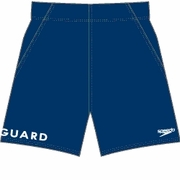 "Speedo Guard 19"" Volley Swim Trunks - Men's"