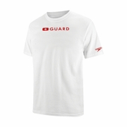 Speedo Guard Crew Tee - Men's