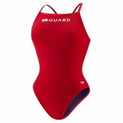 Speedo Guard Fly Back Swimsuit - Women's