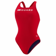 Speedo Guard Super Pro Back Swimsuit - Women's