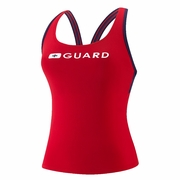 Speedo Guard Tankini - Women's