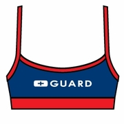 Speedo Guard Thin Strap Swimsuit Top - Women's