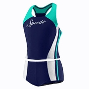 Speedo Infinity Splice 2-Piece Swimsuit - Girl's