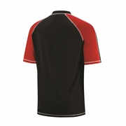 Speedo Keepin' On Short Sleeve Rash Guard - Men's