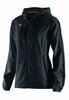 Speedo Lightweight Hooded Warm Up Jacket - Women's