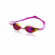 Speedo Liquid Storm Mirrored Swim Goggle