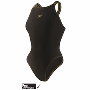 Speedo LZR Racer Pro Recordbreaker Back Swimsuit - Women's