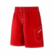 Speedo Marina Volley Little Kid Swim Trunks - Boy's